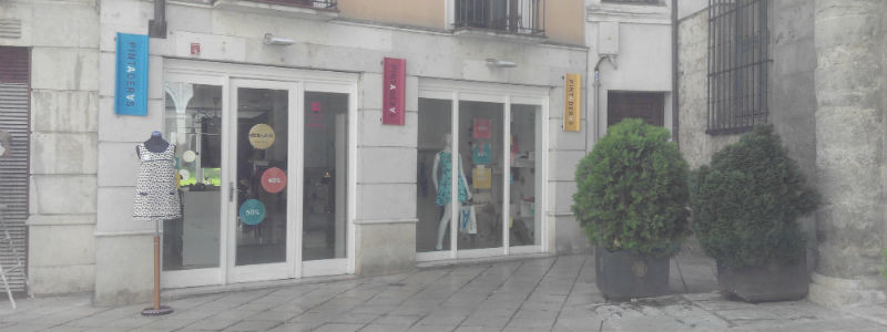 tienda rosa pintaderas